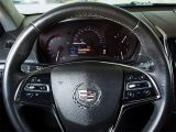 2013 Cadillac ATS REARCAM|LEATHER|ROOF|ALLOYS