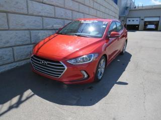 Used 2017 Hyundai Elantra GLS for sale in Fredericton, NB