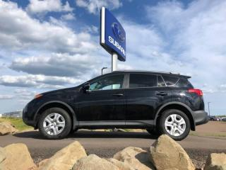 Used 2013 Toyota RAV4 LE for sale in Dieppe, NB