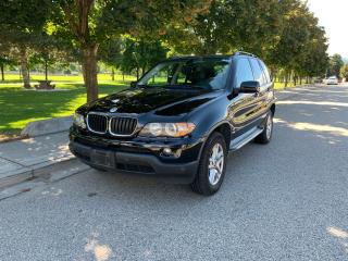 Used 2004 BMW X5 3.0i for sale in Kelowna, BC