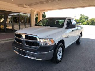 Used 2016 Dodge Ram 1500 Power for sale in Windsor, ON