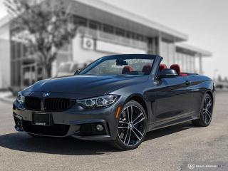 New 2020 BMW 4 Series 440i xDrive Let US Go The Extra Mile for sale in Winnipeg, MB