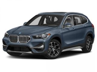 New 2020 BMW X1 xDrive28i Let US Go The Extra Mile for sale in Winnipeg, MB