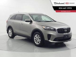 Used 2019 Kia Sorento LX | Accident Free | AWD | Heated Steering | Rear View Camera | for sale in Winnipeg, MB