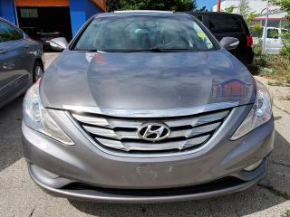 Used 2011 Hyundai Sonata for sale in London, ON