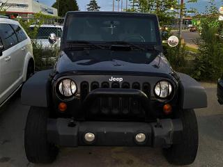Used 2010 Jeep Wrangler for sale in London, ON