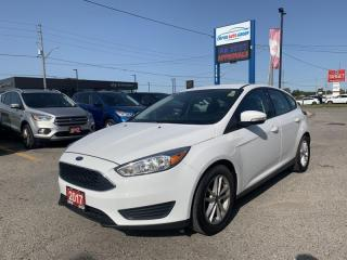 Used 2017 Ford Focus for sale in London, ON