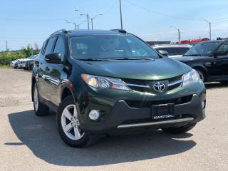 Used 2013 Toyota RAV4 XLE for sale in Oakville, ON