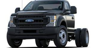 New 2020 Ford F-550 Super Duty DRW F-550 XLT for sale in Pembroke, ON