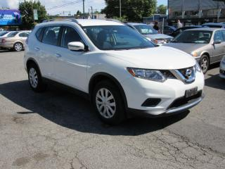 Used 2016 Nissan Rogue SV for sale in Vancouver, BC
