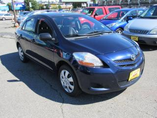 Used 2008 Toyota Yaris 1.5L for sale in Vancouver, BC