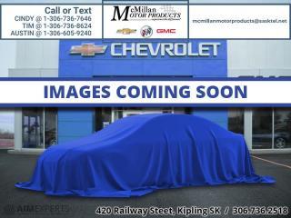 New 2020 Chevrolet Traverse LT Cloth for sale in Kipling, SK
