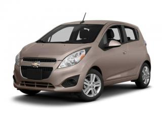 Used 2013 Chevrolet Spark 5dr HB Auto 1LT for sale in Mississauga, ON