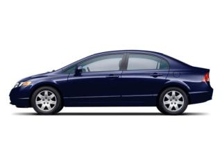Used 2008 Honda Civic 4dr Auto LX for sale in Mississauga, ON