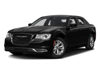 Used 2016 Chrysler 300 4dr Sdn Touring RWD for sale in Mississauga, ON