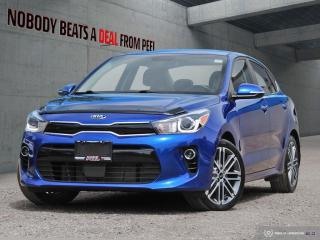 Used 2018 Kia Rio EX AUTO for sale in Mississauga, ON