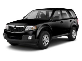 Used 2011 Mazda Tribute FWD V6 Auto GS for sale in Mississauga, ON