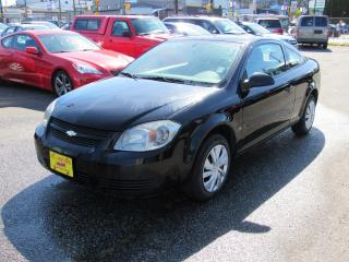 Used 2008 Chevrolet Cobalt LT w/1SA for sale in Vancouver, BC