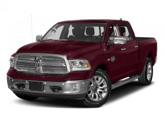 Used 2016 RAM 1500 4WD Crew Cab 140.5  Longhorn for sale in Mississauga, ON