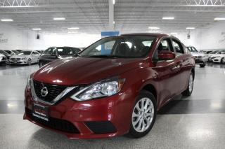 Used 2017 Nissan Sentra SV I SUNROOF I REAR CAM I HEATED SEATS I PUSH START I BT for sale in Mississauga, ON