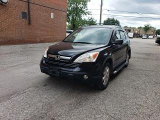 Used 2008 Honda CR-V 4WD 5dr EX for sale in Richmond Hill, ON
