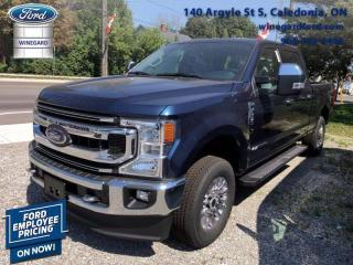 New 2020 Ford F-250 for sale in Caledonia, ON