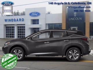 New 2020 Nissan Murano SV for sale in Caledonia, ON
