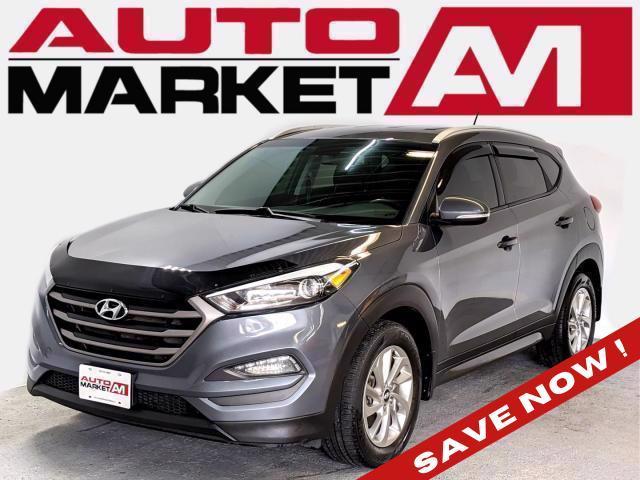 2016 Hyundai Tucson Premium AWD Certified!AWD!We Approve All Credit!