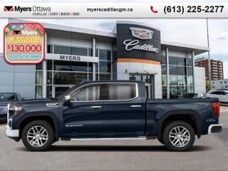 New 2020 GMC Sierra 1500 Base for sale in Ottawa, ON