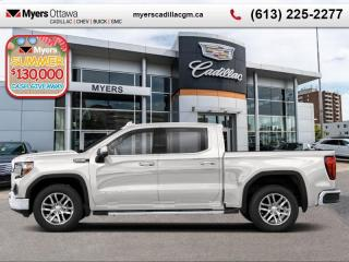 New 2020 GMC Sierra 1500 SLE for sale in Ottawa, ON