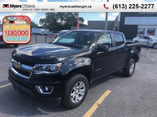Used 2015 Chevrolet Colorado 2WD LT  LT, RWD, 2.5, REAR CAMERA, REMOTE START, ALLOY WHEELS for sale in Ottawa, ON