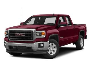 Used 2015 GMC Sierra 1500 SLE for sale in Woodstock, ON