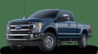 New 2020 Ford F-350 Super Duty SRW XLT for sale in Ottawa, ON