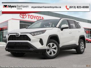 New 2020 Toyota RAV4 LE AWD  - Heated Seats - $198 B/W for sale in Ottawa, ON