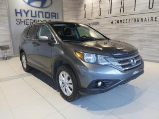 Used 2014 Honda CR-V EX AWD + TOIT OUVRANT + SIÈGES CHAUFFANT for sale in Sherbrooke, QC