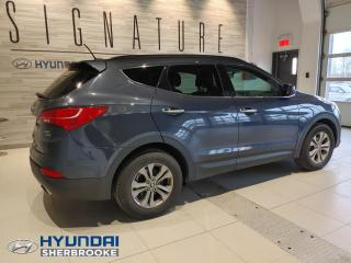 Used 2014 Hyundai Santa Fe PREMIUM AWD BANCS/VOLANT CHAUFFANTS for sale in Sherbrooke, QC