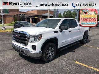 New 2020 GMC Sierra 1500 Base  - Assist Steps for sale in Orleans, ON