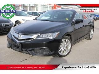 Used 2016 Acura ILX for sale in Whitby, ON