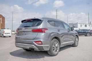 Used 2019 Hyundai Santa Fe Preferred 2.4 ALUMINUM WHEELS/REAR CAMERA for sale in Concord, ON