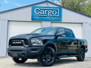 Used 2019 RAM 1500 Warlock for sale in Stratford, ON