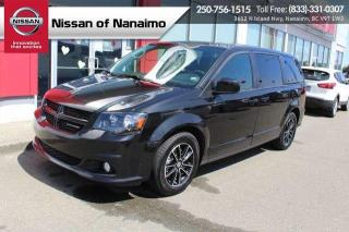 Used 2019 Dodge Grand Caravan GT for sale in Nanaimo, BC