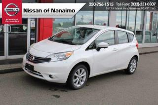 Used 2015 Nissan Versa Note SL for sale in Nanaimo, BC