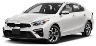 New 2021 Kia Forte for sale in Carleton Place, ON