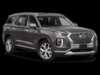 New 2021 Hyundai PALISADE Ultimate Calligraphy w/Beige for sale in Calgary, AB
