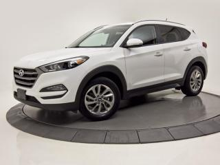Used 2016 Hyundai Tucson AWD Premium DÉTECTEUR D'ANGLES MORTS for sale in Brossard, QC