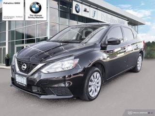 Used 2018 Nissan Sentra SV for sale in Sudbury, ON