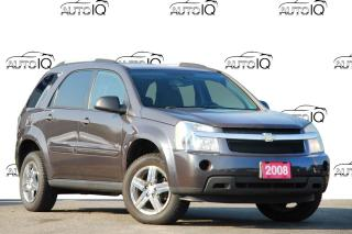 Used 2008 Chevrolet Equinox LS for sale in Kitchener, ON