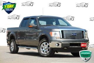 Used 2013 Ford F-150 XLT | 4WD | 3.5L V6 for sale in Kitchener, ON