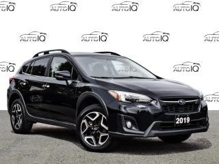 Used 2019 Subaru XV Crosstrek Limited for sale in Tillsonburg, ON