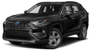New 2020 Toyota RAV4 Hybrid Limited for sale in Stouffville, ON